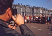 Leningrad in 1965