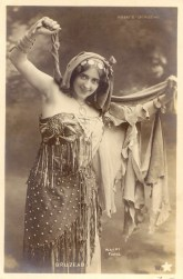 Stanislaw Walery Postcards from the Late Belle Époque