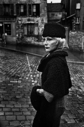Christer Strömholm - Les Amies De Place Blanche