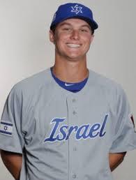Joc Pederson.  Team Israel.