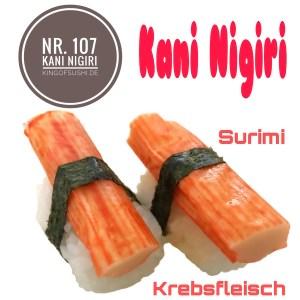 107. Kani Nigiri ( 1,b,2,i )