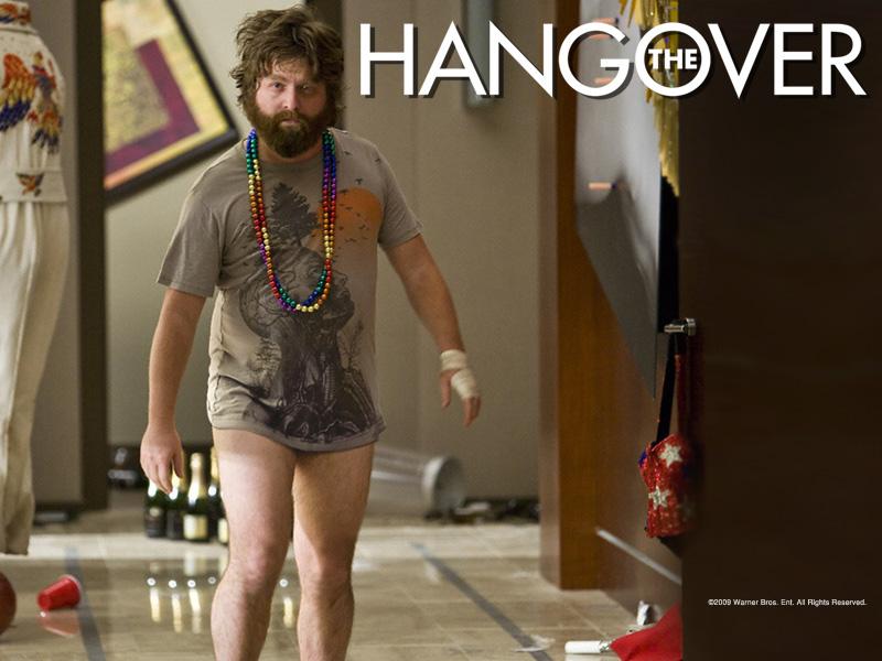 The Hangover Alan