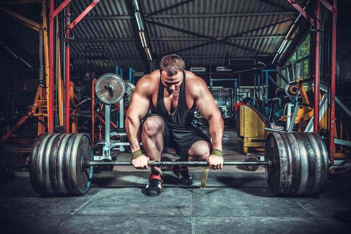 benefits of deadlifting