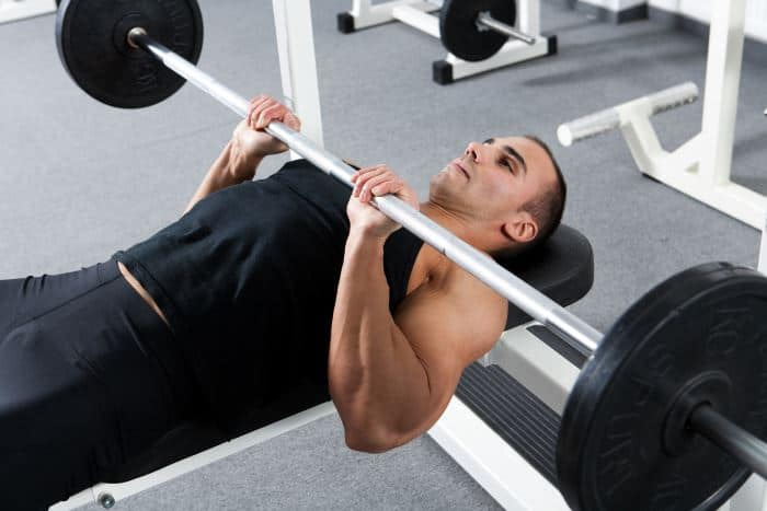 close grip bench press benefits