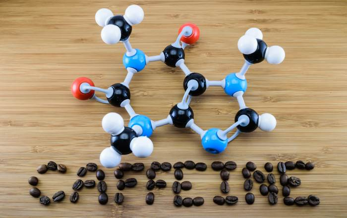 caffeine supplements