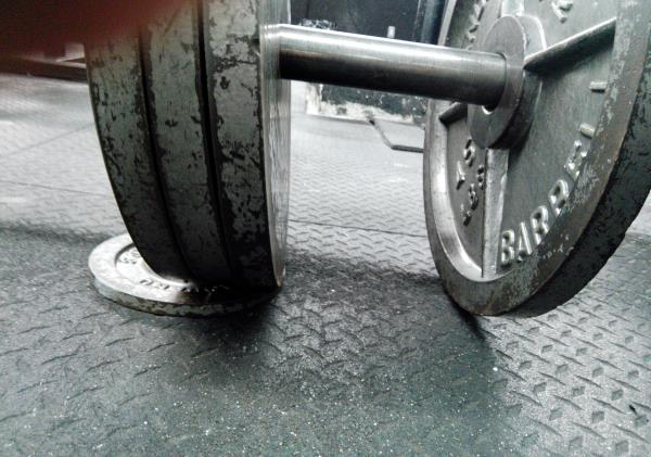 deadlift jack alternative