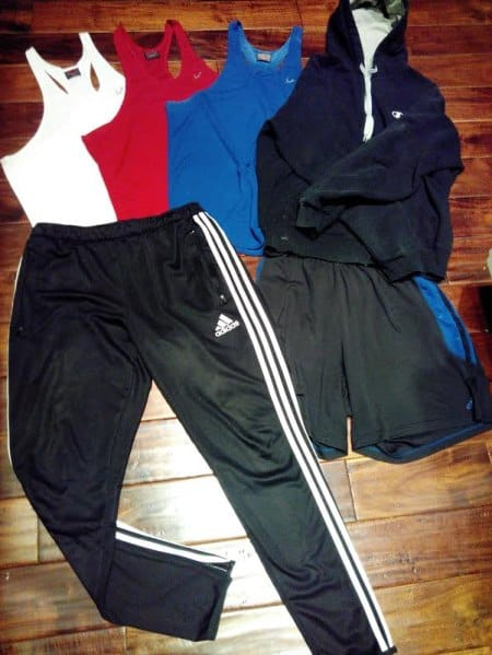 Gym Clothes