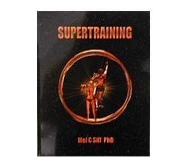 Supertraining by Mel C. Siff book cover