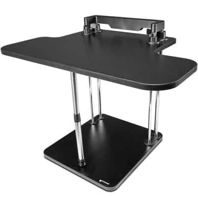 Titan Fitness deluxe standing desk