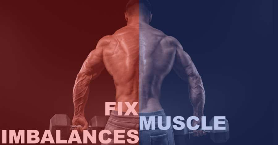 Tips to Fix Muscle Imbalances
