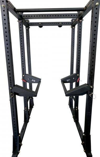 30 Inch X-3 Parallel Bars