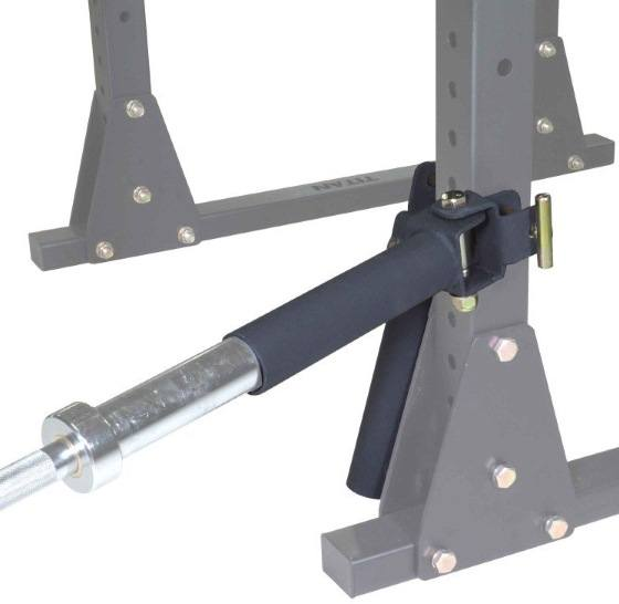 Landmine Rack Attachment (Pair)