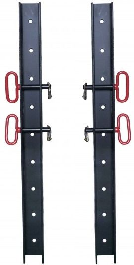 X-3 Wall Strip 2-Pack