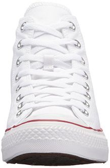 Converse Chuck Taylor All Star Canvas High Tops - Front