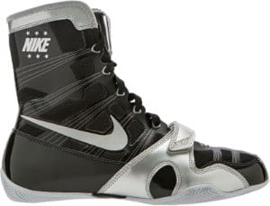 Nike HyperKO Boxing Shoes for Deadlifting