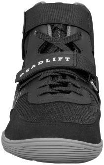 SABO Deadlifting Shoes - Front