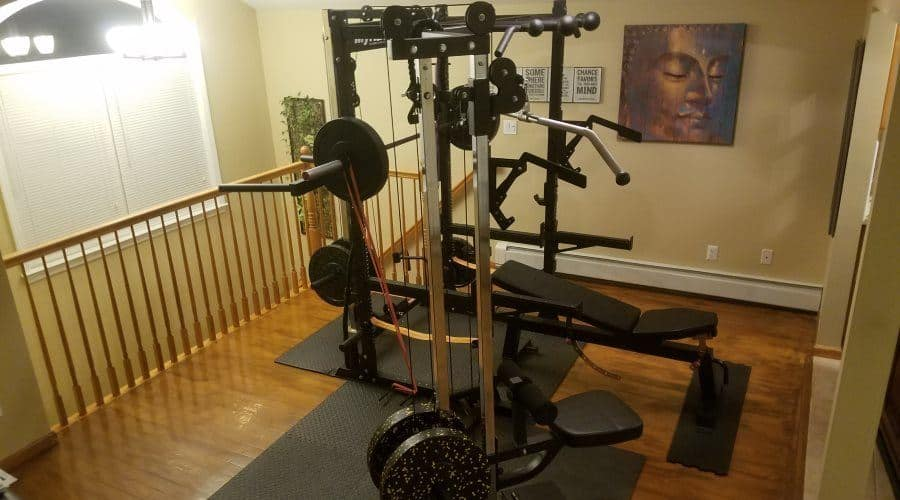 Force USA MyRack Power Rack Review