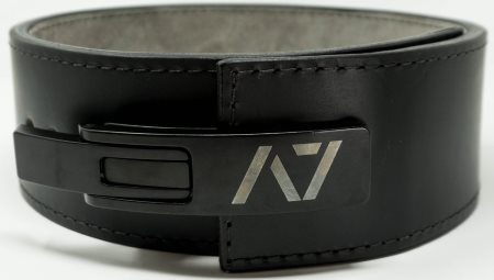 A7 x Pioneer Lever Belt