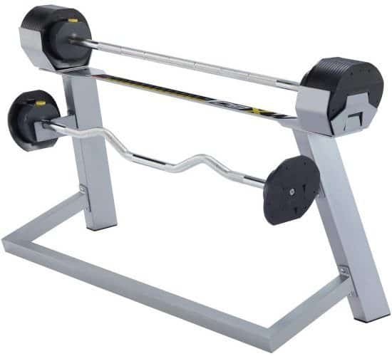 MX Select MX80 Adjustable Barbell