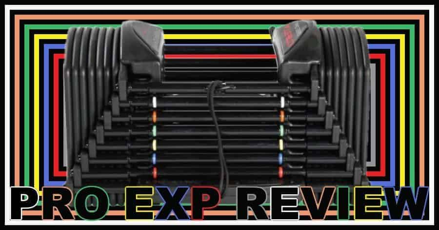 PowerBlock Pro EXP Review