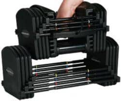 PowerBlock Pro EXP Stage 3 Dumbbells