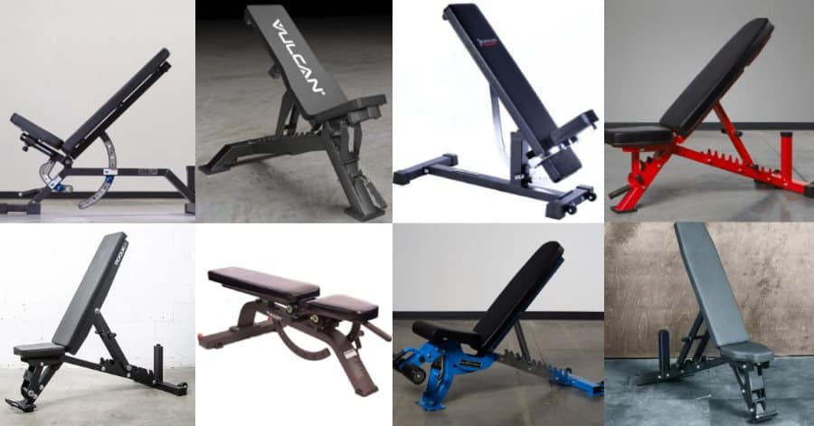 Best Adjustable Weight Bench Reviews