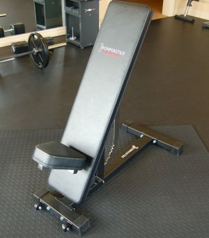 Ironmaster Super Bench Pro - Review Summary