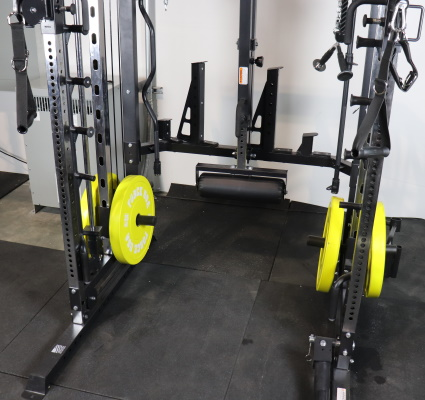 Evenly Loading Monster G3 Functional Trainer