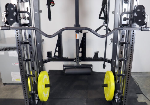 Monster G3 Functional Trainer