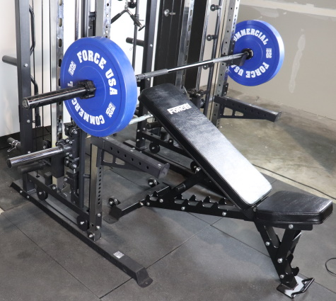 Monster G3 Power Rack