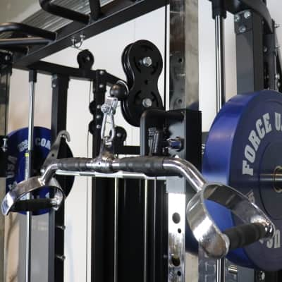 Monster G6 Lat Pulldown Bar