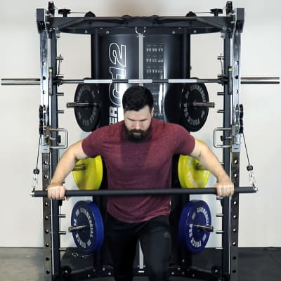 Monster G12 Functional Trainer