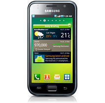 Samsung Galaxy S (Plus) (I9000)