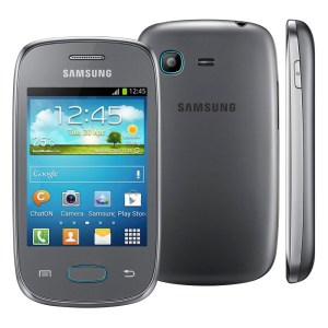Samsung Galaxy Pocket Neo (S5310)