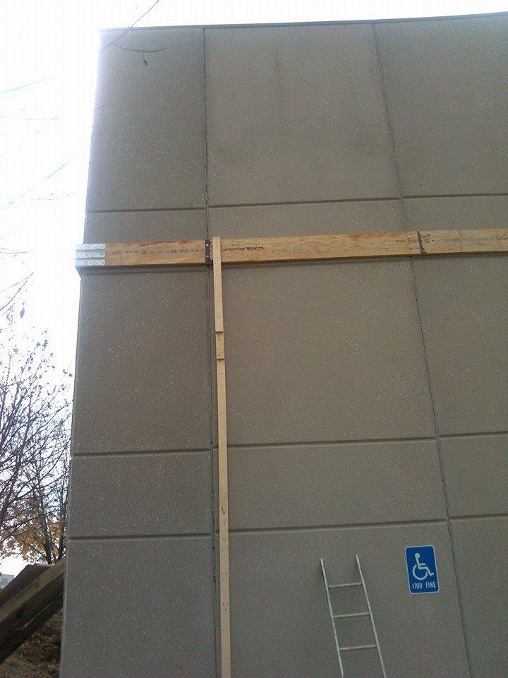 Commercial Building Foundation Repair