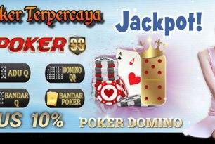 Panduan Download Poker qiu qiu Online