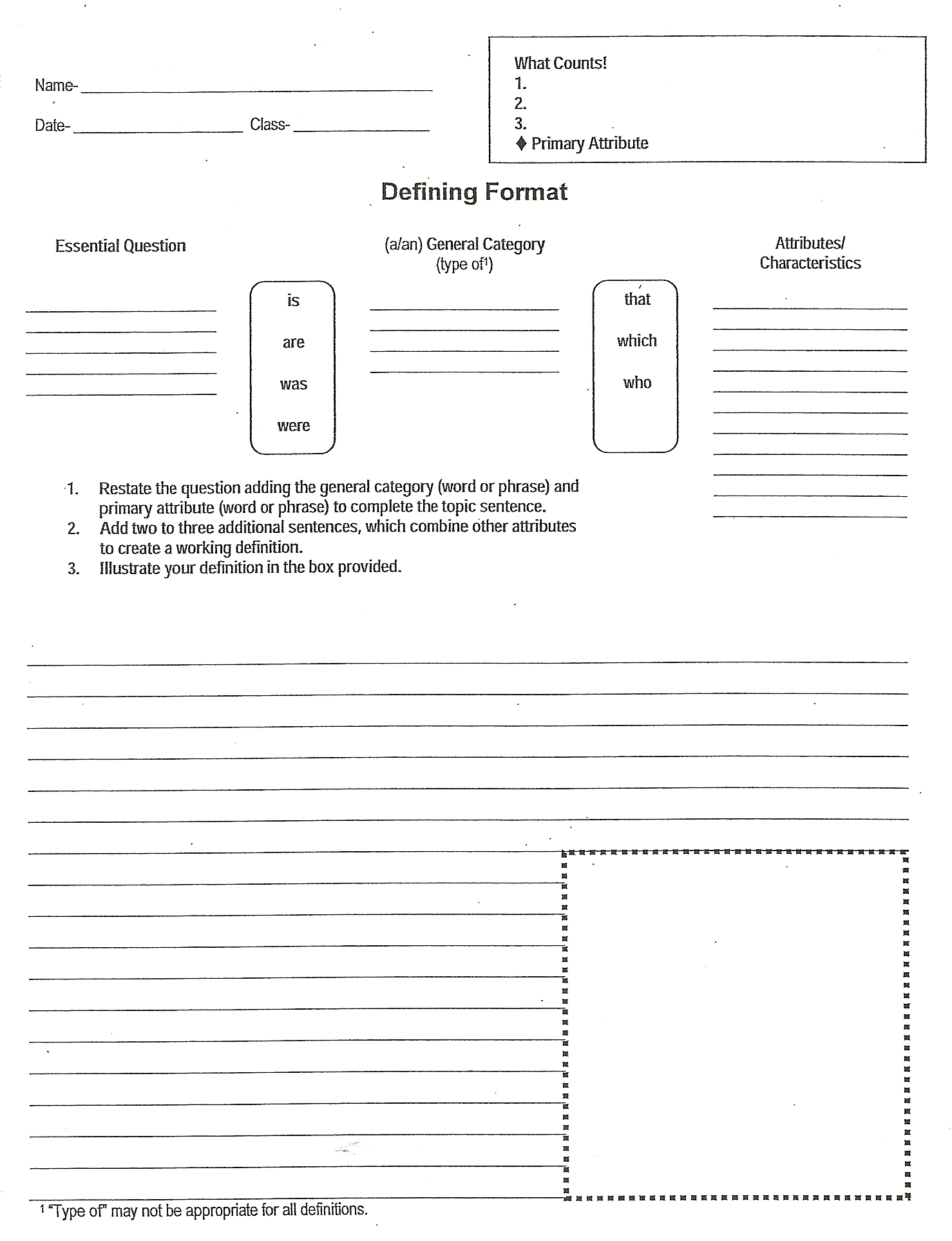 Cuneiform Worksheet Homework