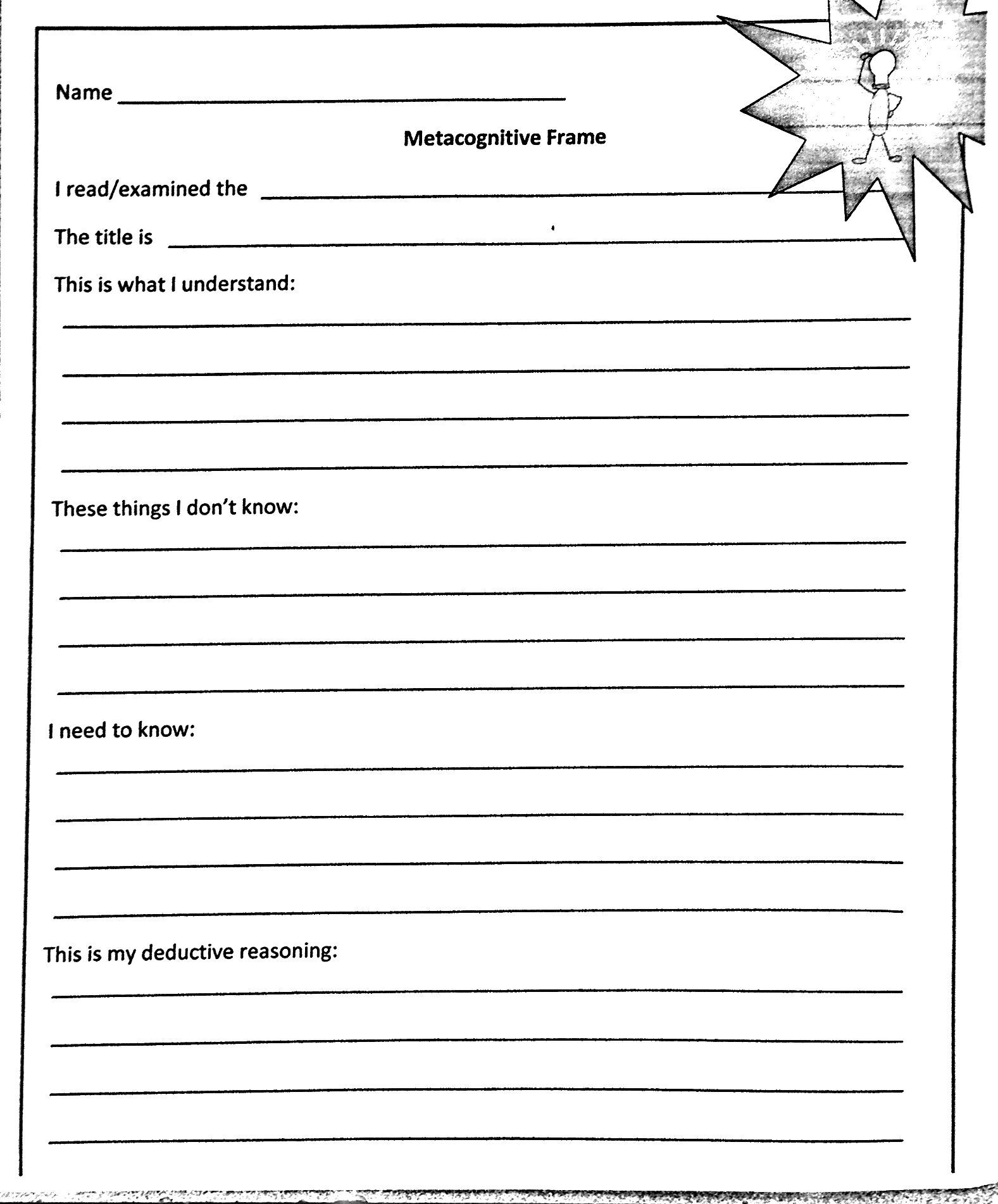 Map Grid Worksheet For First Grade