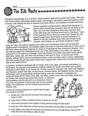 Chapter 5 Ancient China   Mr Proehl's Social Studies Class
