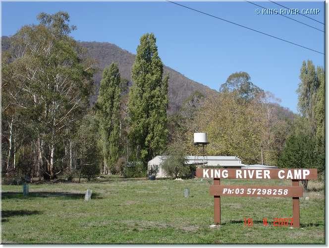 king river camp