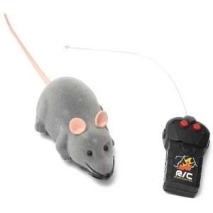 Kauko-ohjattava hiiri