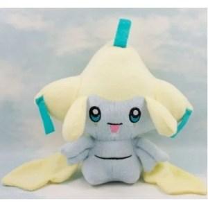 Pokemon pehmolelu Jirachi