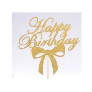 Kakunkoriste Happy Birthday