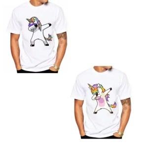 Yksisarvinen T-paita