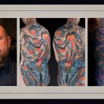 Past and Future Episode 3 New School Tattooing