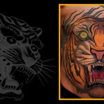 Tiger Tattoo Meaning