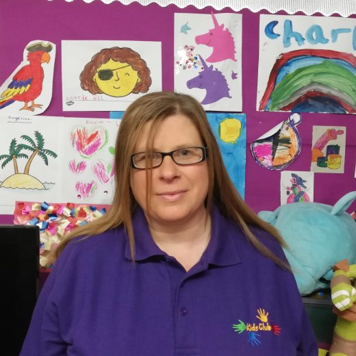 Julie Pearce