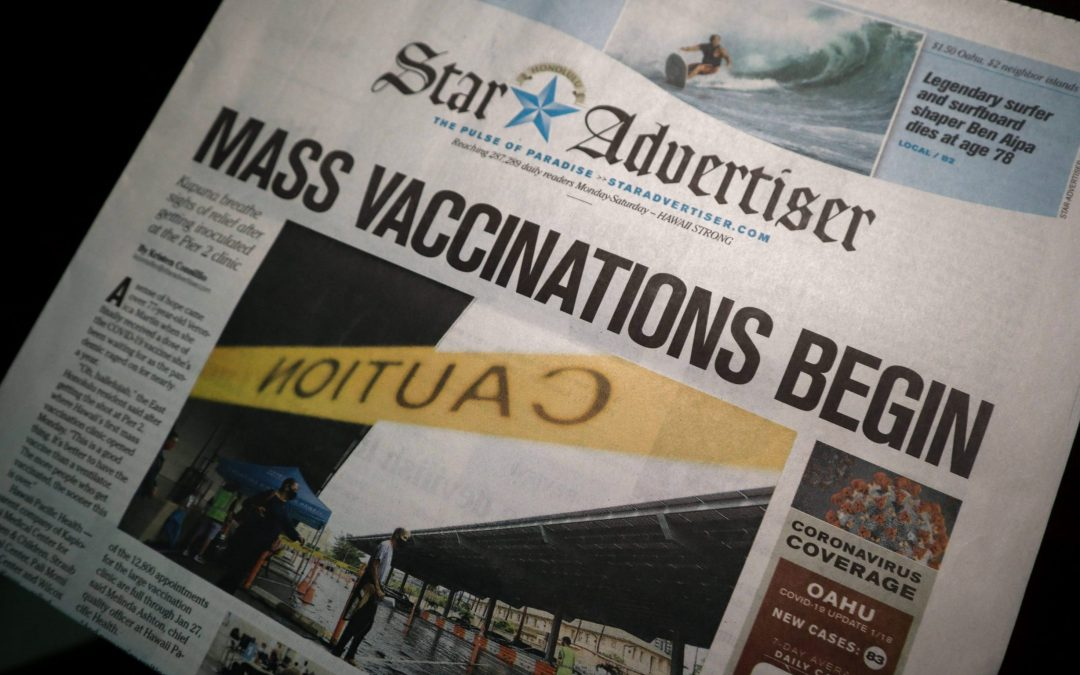 Will States Use Vaccines As a Diplomatic Tool?