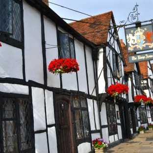 The Kings Arms Hotel, Old Amersham