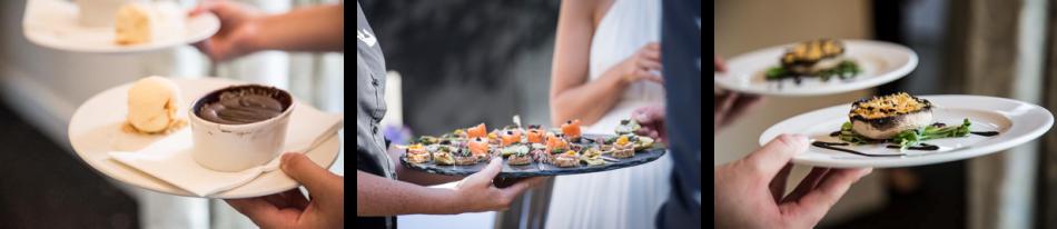 Website Food